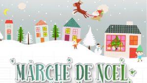 Marché de Noël des CM1